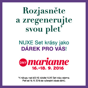 DNY MARIANNE S NUXE