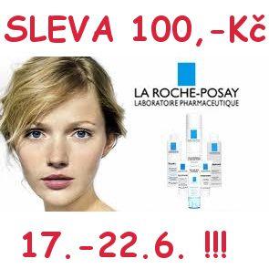 SLEVA 100,- Kč
