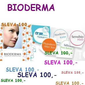 BIODERMA SLEVA