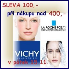 VICHY AKCE !!!