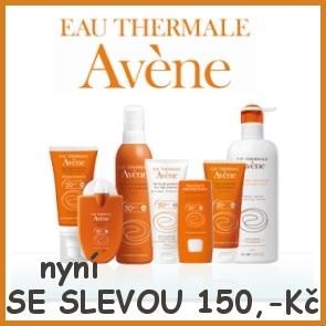 Reklama Avene