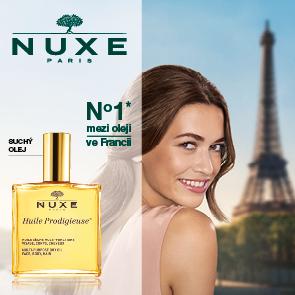 Reklama-NUXE