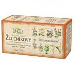 Žlučníkový bylinný čaj 20x1,5g