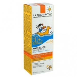 LA ROCHE-POSAY Anthelios Dermo-pediatrics SPF 50+ 100ml